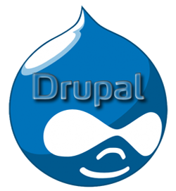 Click to go to Drupal.org